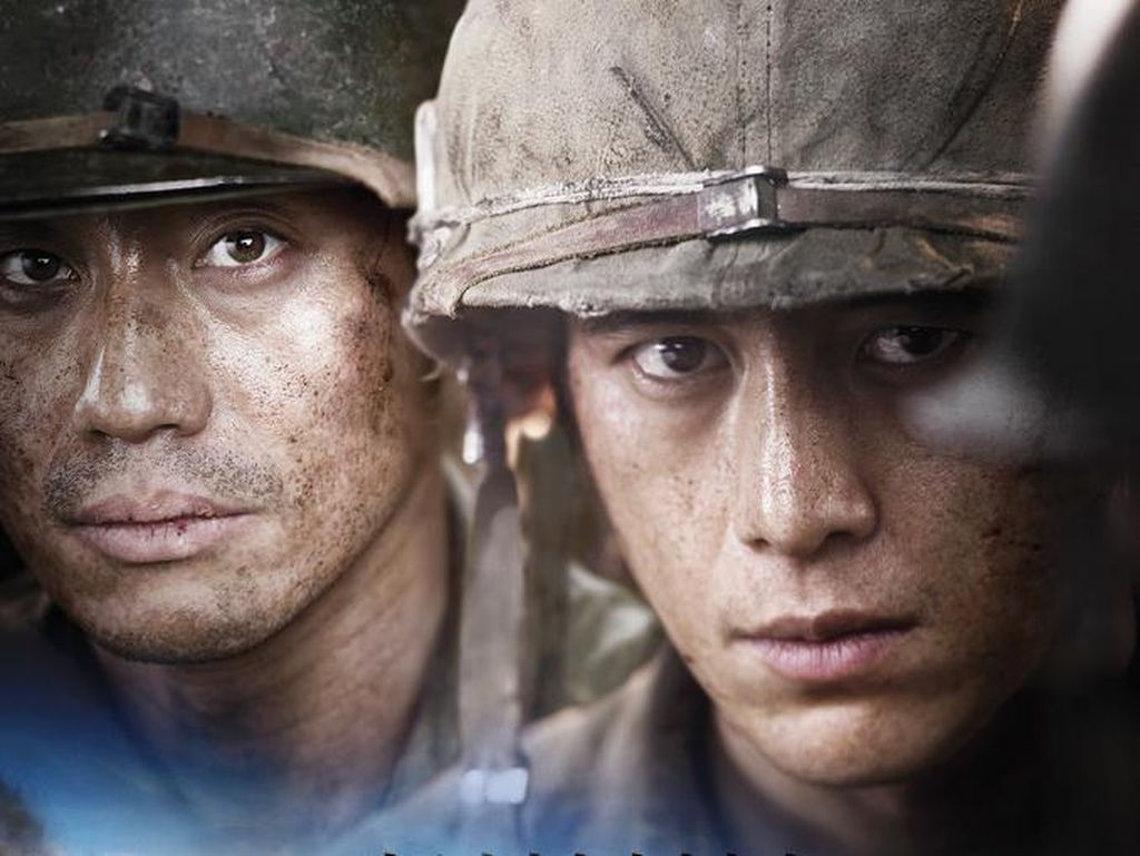 Sinopsis The Front Line, Tayang di Trans 7