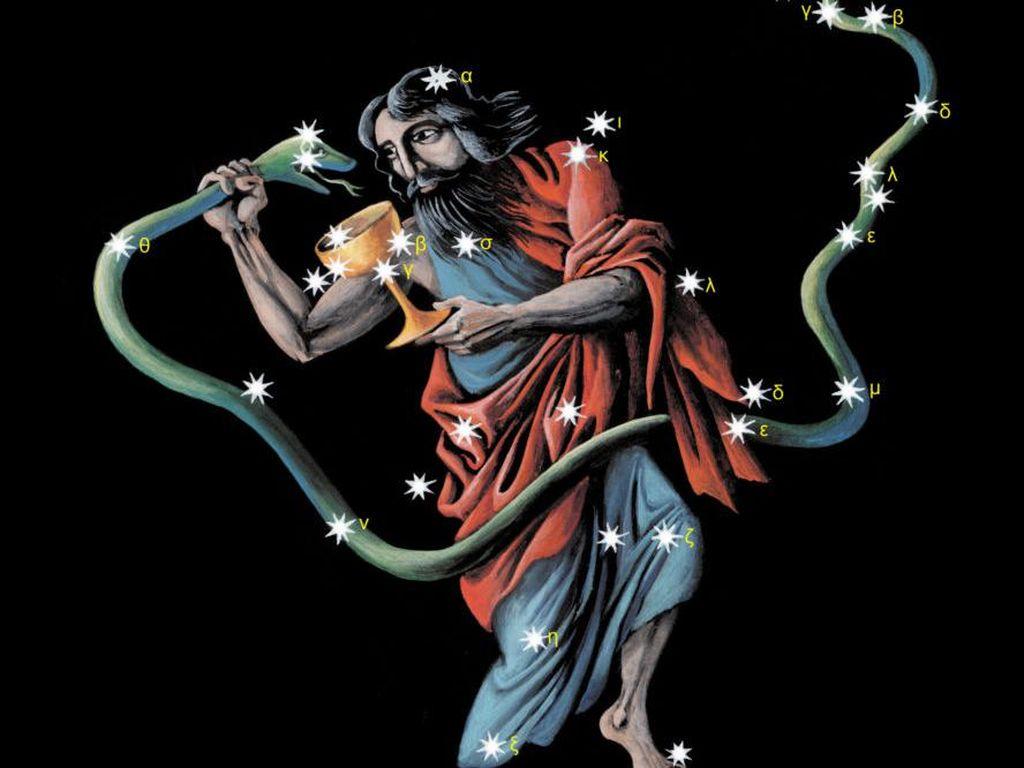 Asal-usul Ophiucus, Rasi Bintang yang Heboh Disebut Bikin Ganti Zodiak