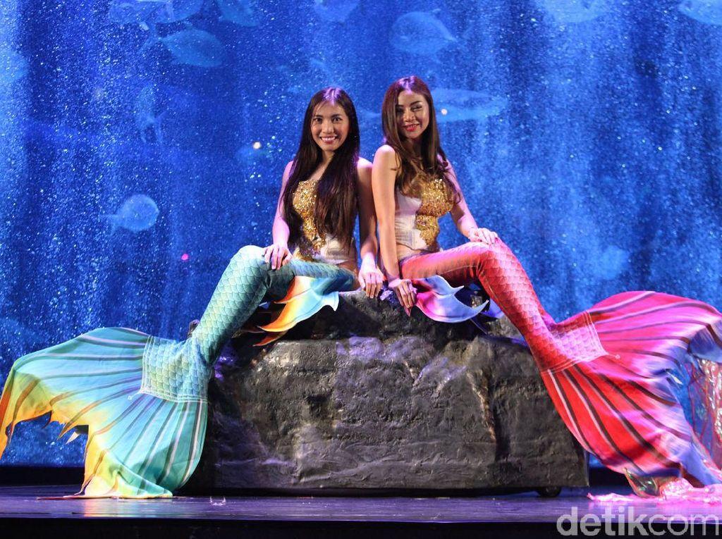 8 Acara Bertema 17 Agustus di Jakarta Aquarium