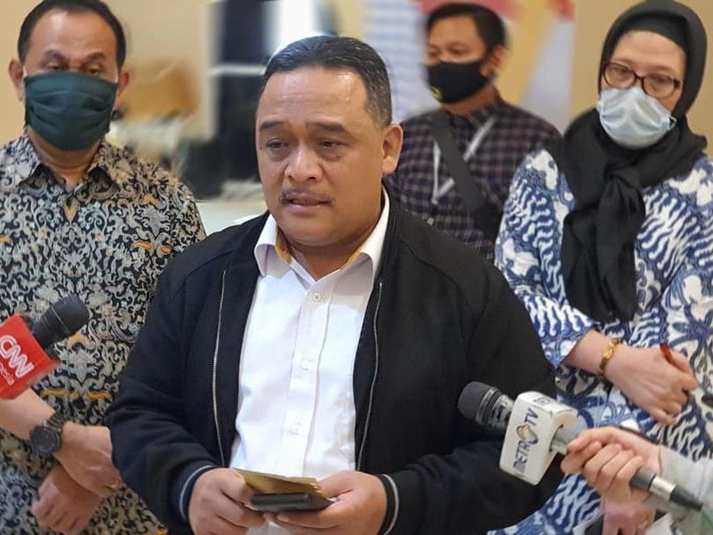 Gerebek Apartemen di Bogor, BP2MI Temukan 19 Calon PMI Ilegal