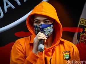 Catherine Wilson Ditahan di Rutan Cilodong, Kapan Disidang?