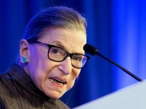 Langkah Trump Ajukan Wanita Gantikan Hakim Agung AS yang Tutup Usia