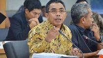 PDIP DKI Nilai Pengadaan Toa Peringatan Dini Banjir Program Asal-asalan