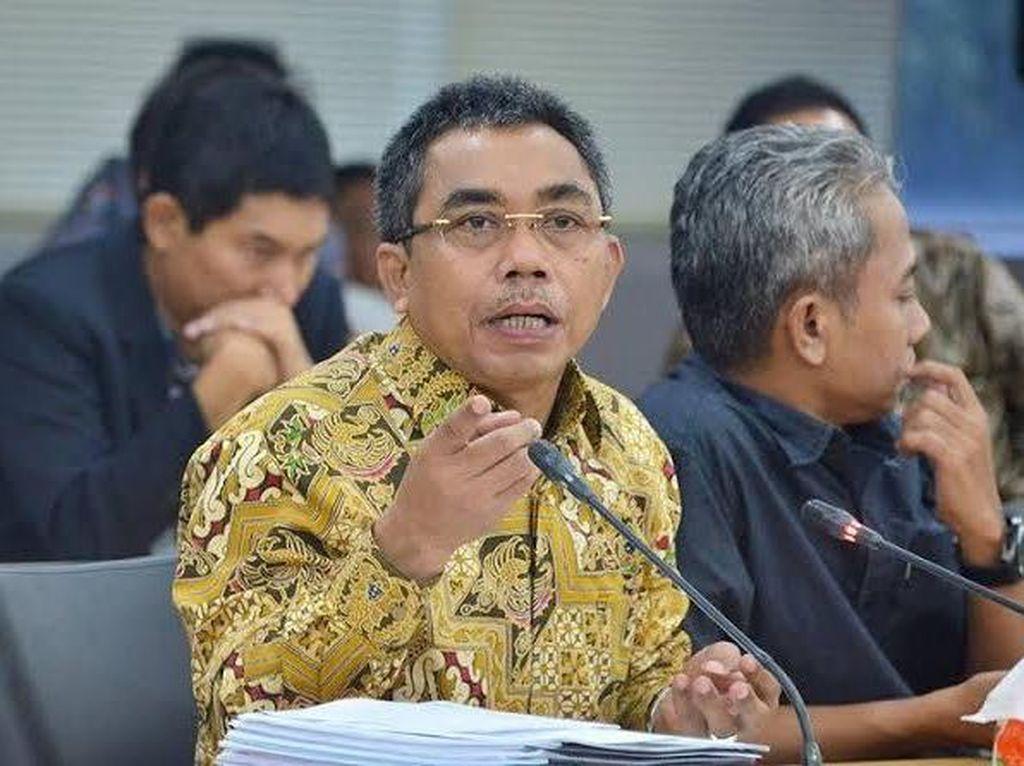 RAPBD 2021 DKI Akan Dibahas Awal November 2020