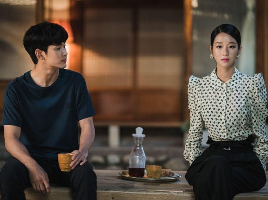 Episode Final Its Okay to Not Be Okay Catat Rating Tinggi