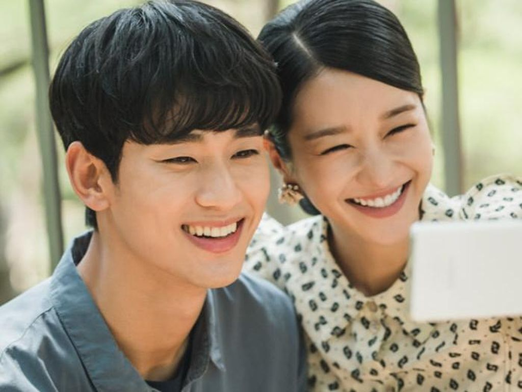 Its Okay To Not Be Okay Episode 9: Spoiler Kencan Kim Soo Hyun & Seo Ye Ji