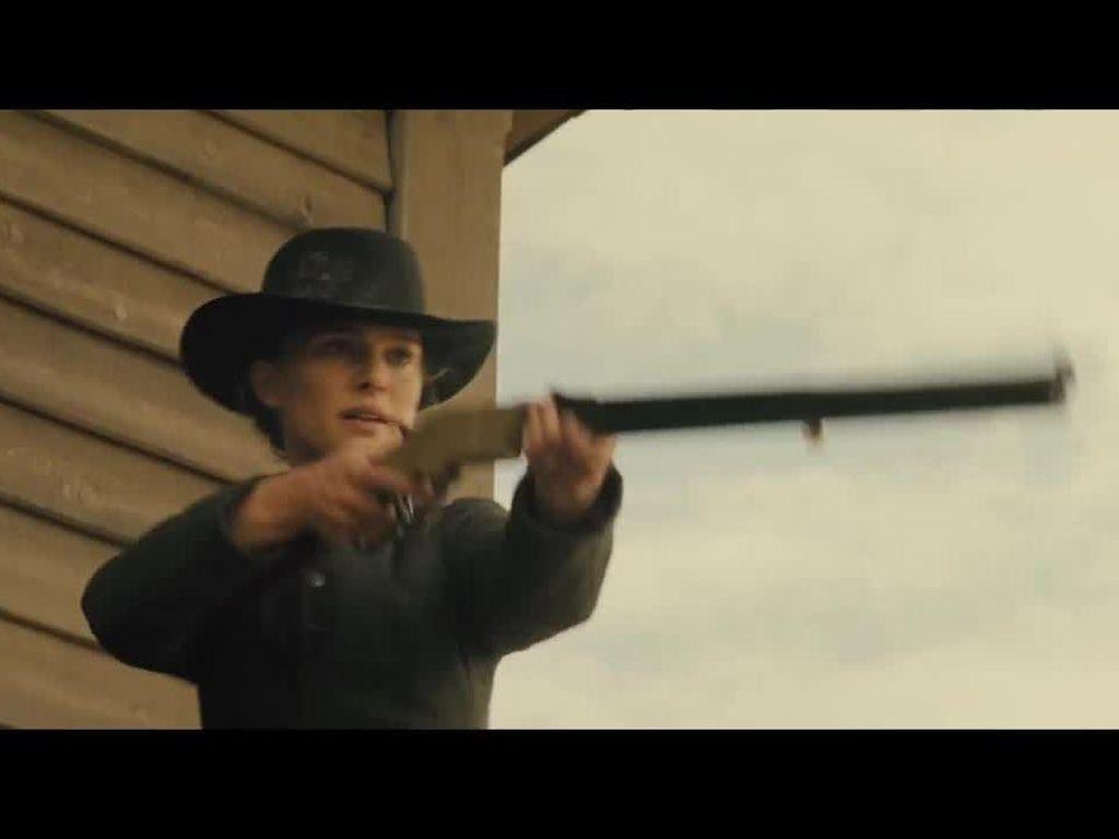 Sinopsis Jane Got a Gun di Bioskop Trans TV, Dibintangi Natalie Portman