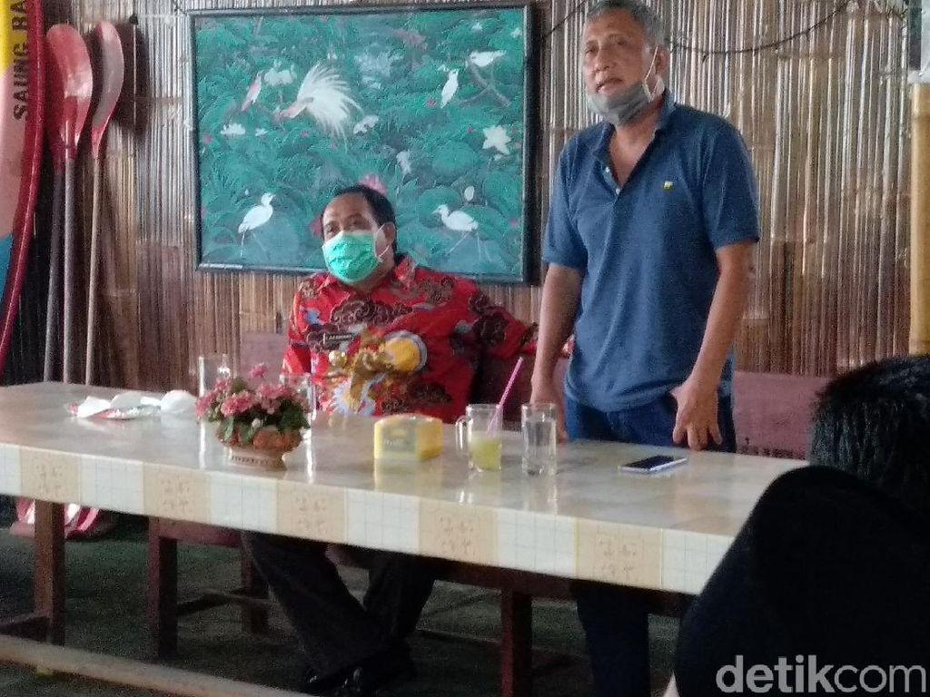 Jeje-Ujang Unggul di Pilbup Pangandaran Versi LSI Denny JA