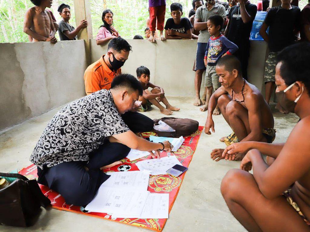 DPRD Jambi Minta Pemprov Mutakhirkan DTKS Suku Anak Dalam
