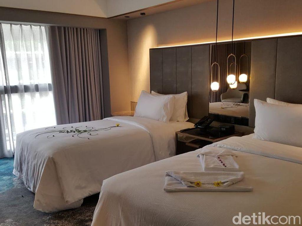 Menginap di Hotel Jakarta di Masa New Normal