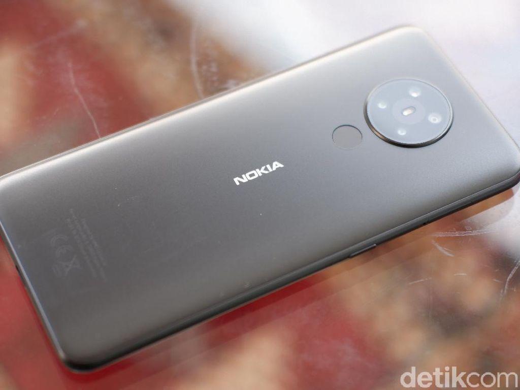 Daftar Ponsel Nokia yang Akan Cicipi Android 11