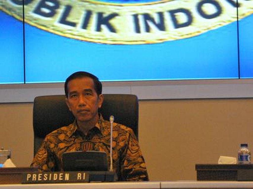 Jokowi Teken Perpres Baru, BIN Kini Punya Deputi Intelijen Aparatur