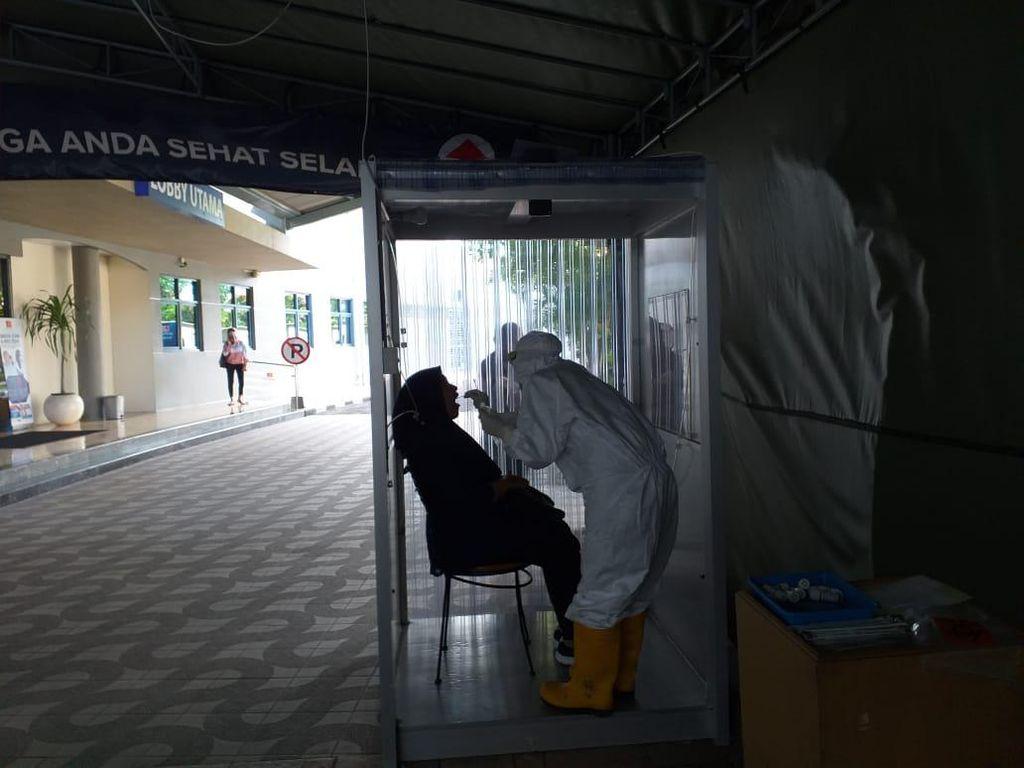 Hasil Swab Ketiga Keluar, 54 Karyawan RRI Surabaya Negatif COVID-19