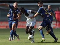 Atalanta Tertahan di Markas Hellas Verona