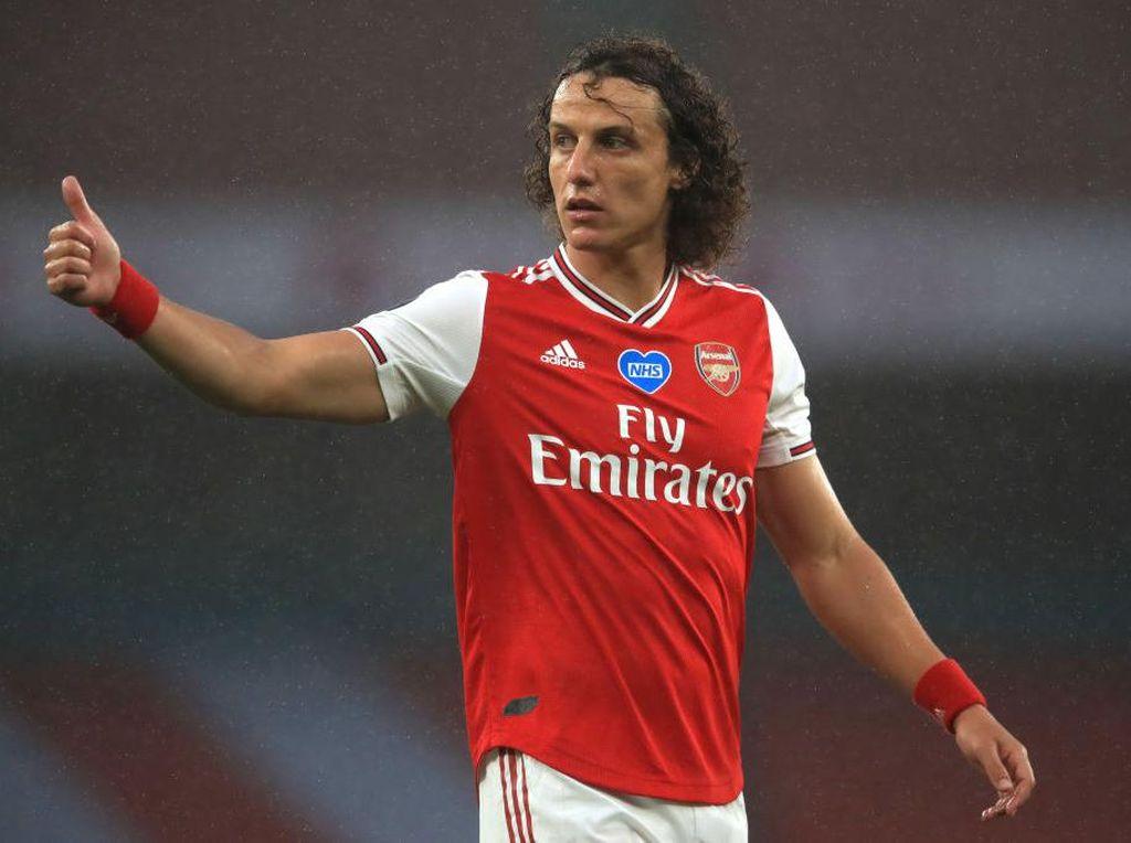 Penebusan Dosa David Luiz