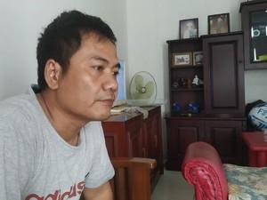 Kekasih Editor Metro TV Tak Terbuka ke Polisi, Ini Kata Keluarga Almarhum