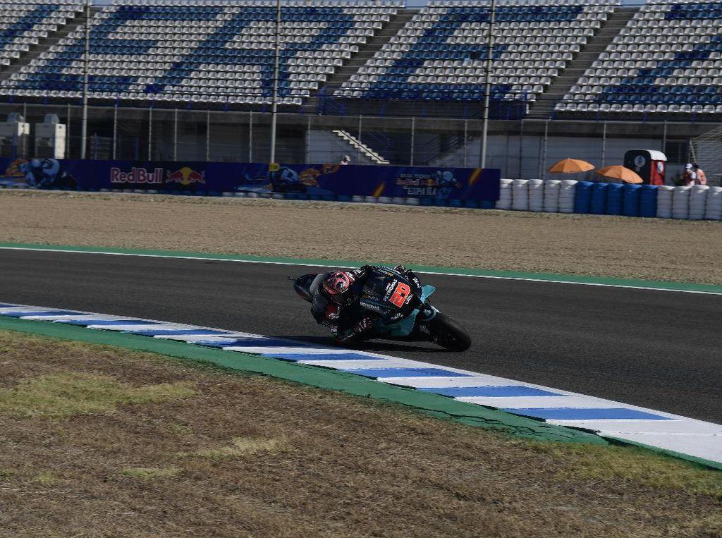 Yamaha, Honda, atau Ducati Berjaya di Jerez? Link Live Streaming MotoGP Spanyol