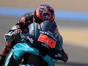 Link Live Streaming MotoGP Spanyol Saksikan di Sini