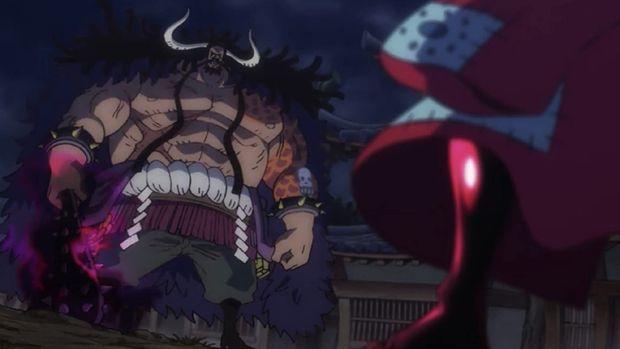 Kaido (anime One Piece)