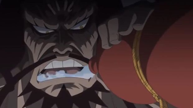 Kaido (anime One Piece)