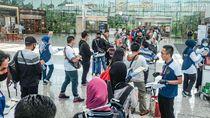 KBRI Bandar Seri Begawan Total Pulangkan 912 WNI dari Brunei