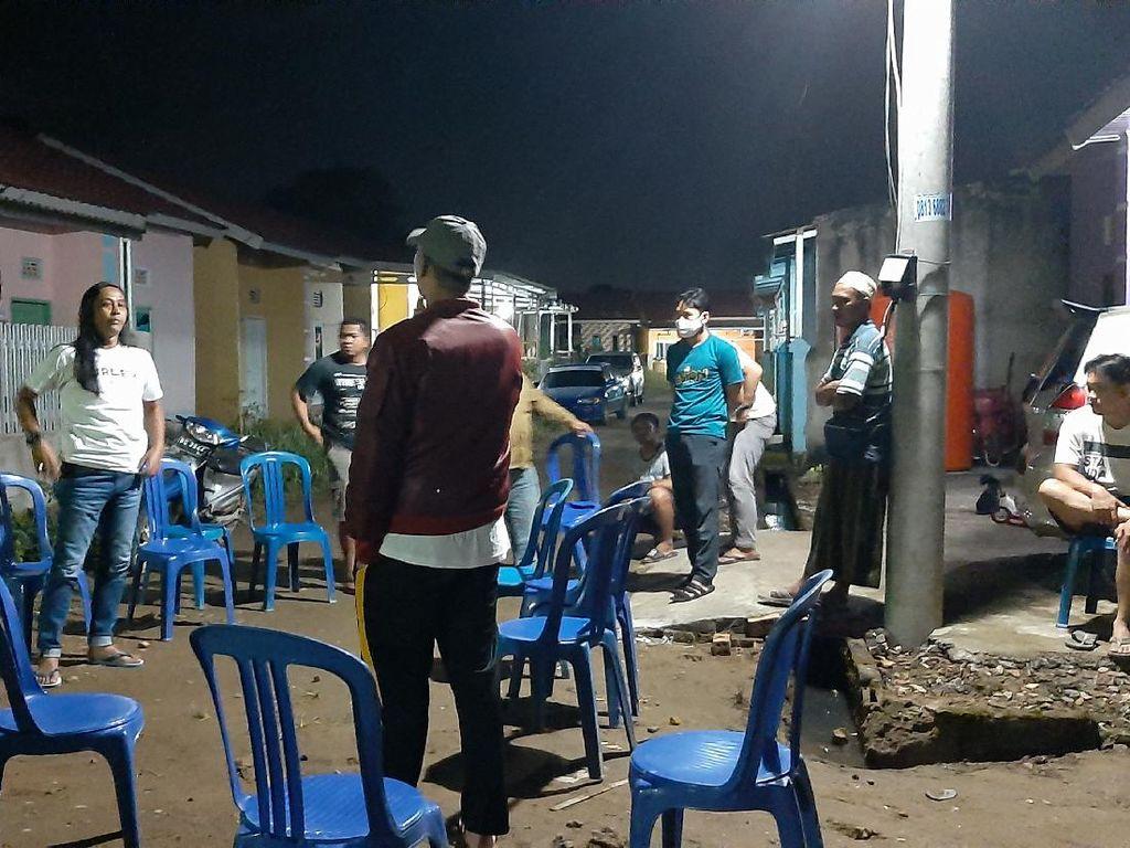 Dikeroyok Tetangga Sendiri, Pemuda di Palembang Tewas Bersimbah Darah