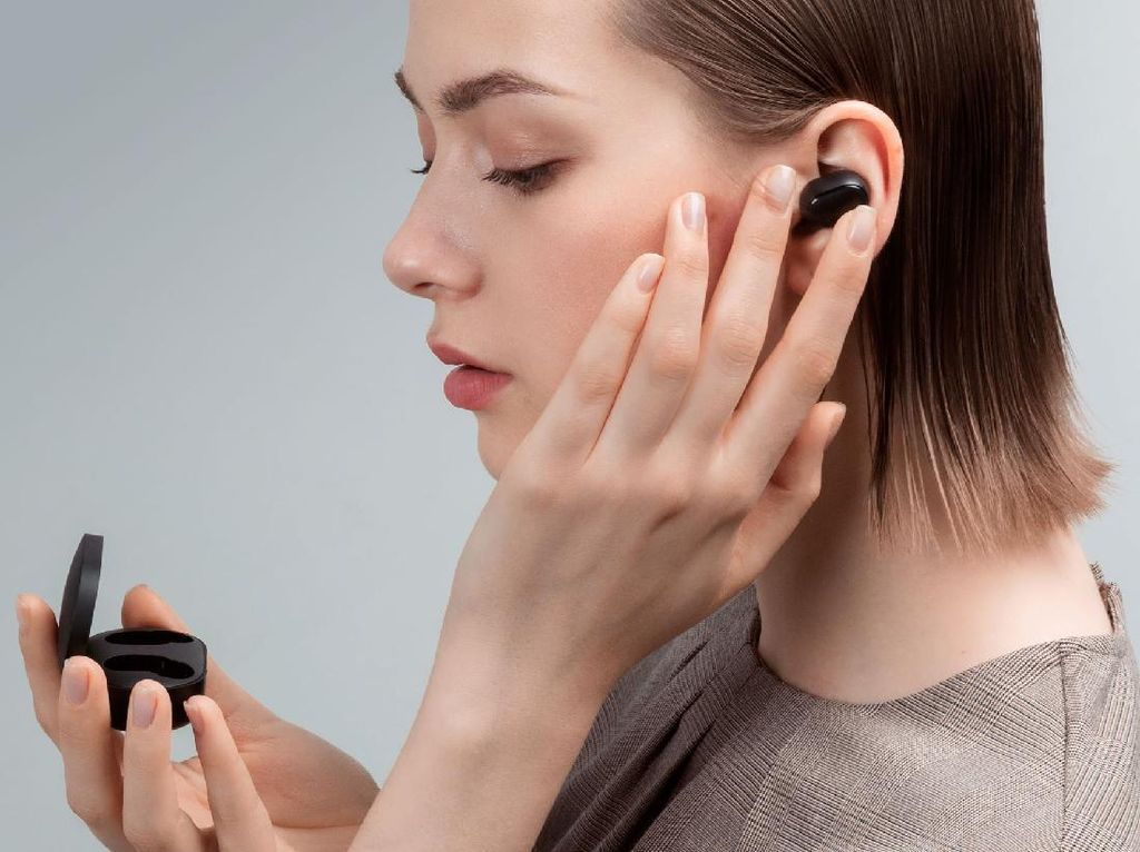 Harga Mi True Wireless Earbuds Basic S Murah, Ini Keunggulannya