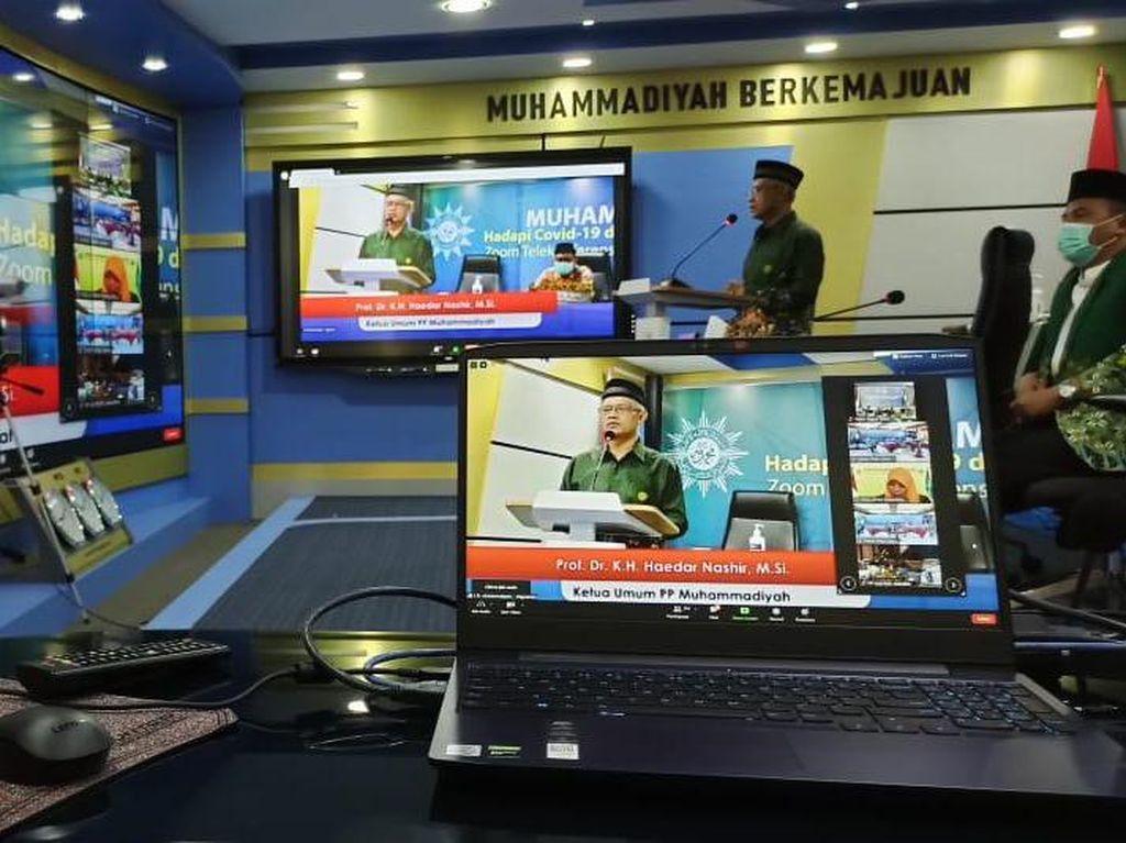 Hasil Sidang Tanwir, Muktamar Muhammadiyah ke-48 Diundur 2021
