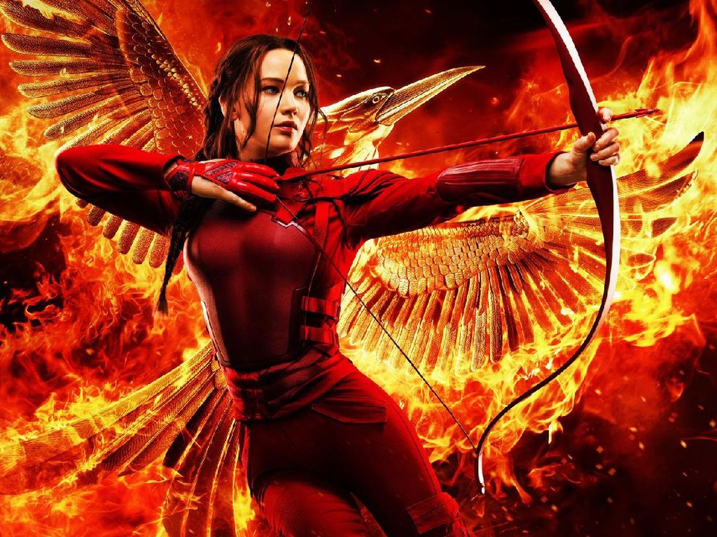 Sinopsis Hunger Games: Mockingjay Part 2, Akhir Perlawanan Katniss Everdeen