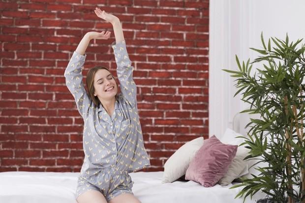 Cara untuk mengembalikan semangatmu yaitu dengan bangun kembali rutinitas kerja