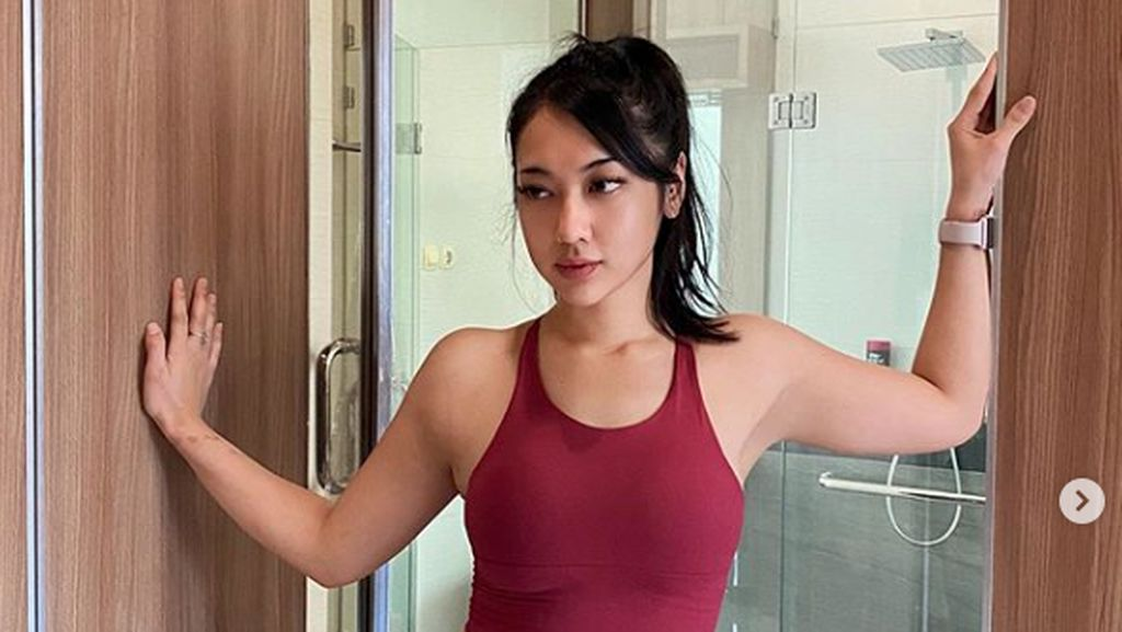 Tipe Cowok Anindita Hidayat, Rizky Febian Masuk?