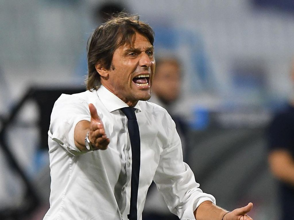 Tanpa Hitung-hitungan, Inter Nantikan Duel Menarik dengan Atalanta