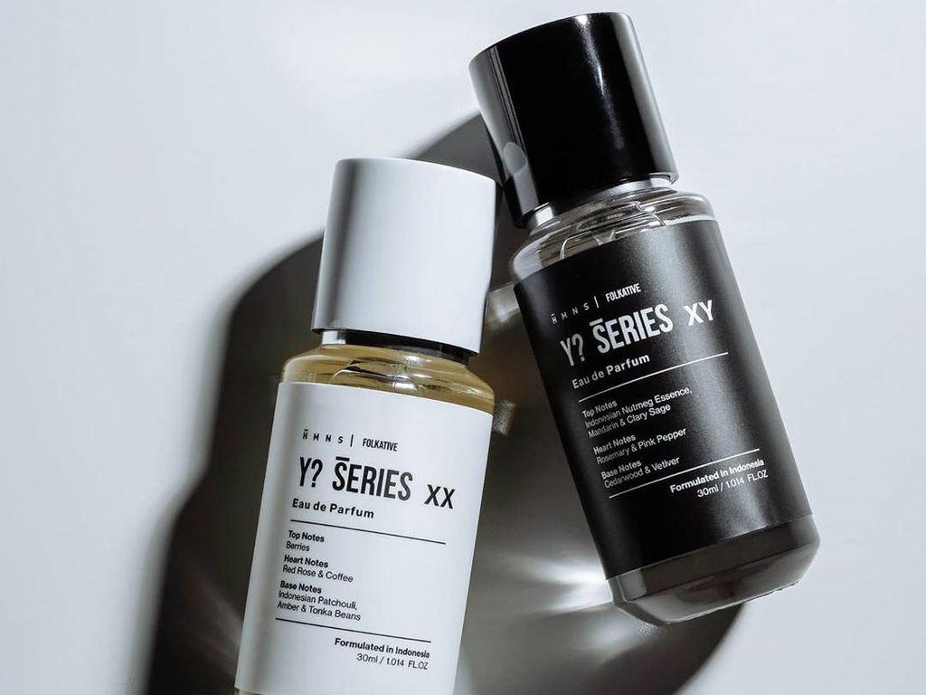 Rekomendasi 7 Parfum Brand Lokal yang Terjangkau dan Tahan Lama