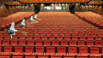 Bioskop Terbesar Taiwan Tutup!