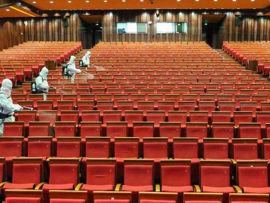 Siap-siap! Bioskop Museum Sonobudoyo Dibuka Bulan Depan