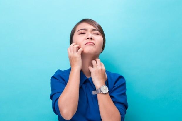 alergi dan efek samping menakutkan
