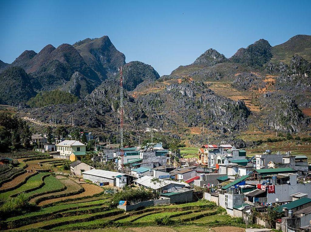 Ha Giang, Provinsi Penghasil Tekstil di Vietnam