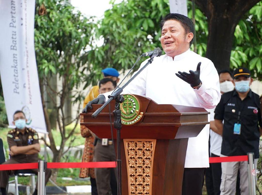 Perhatian ke Wisata Religi Alquran, Gubernur HD Diapresiasi Pemuka Agama