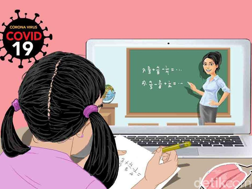 Ada Rental Laptop Gratis Bantu Siswa Nggak Mampu, Nggak Rugi?