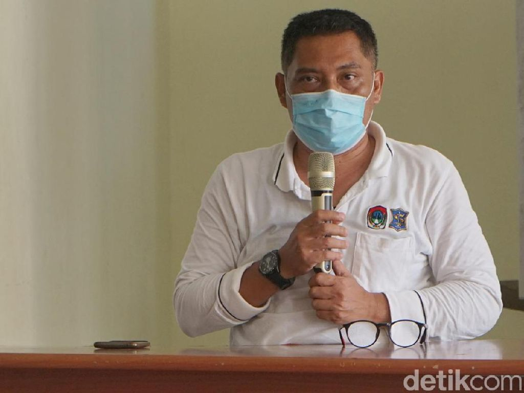 Satpol PP Surabaya Tegaskan Tak Main-main Jalankan Perwali Soal Jam Malam