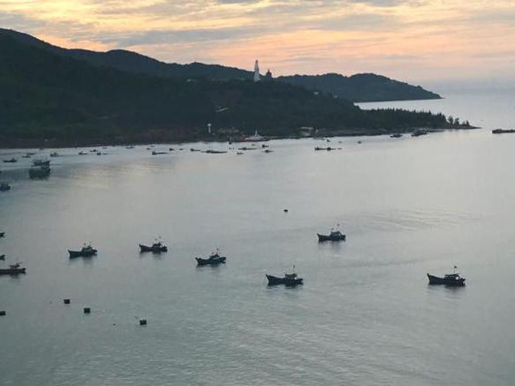 Serba-serbi China-Vietnam Berebut Kepulauan Paracel di LCS