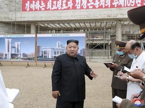 Korea Utara Kukuh Menolak Segala Bentuk Bantuan Bencana
