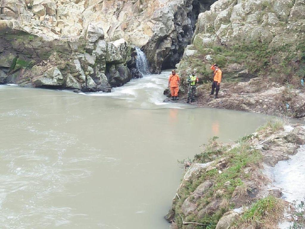 6 Warga Hanyut di Sungai Bahapal Simalungun, 5 Tewas termasuk 4 Bocah