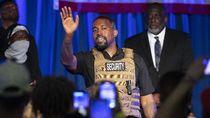Saham Gap Anjlok 6% Setelah Kanye West Ancam PutusKerja Sama