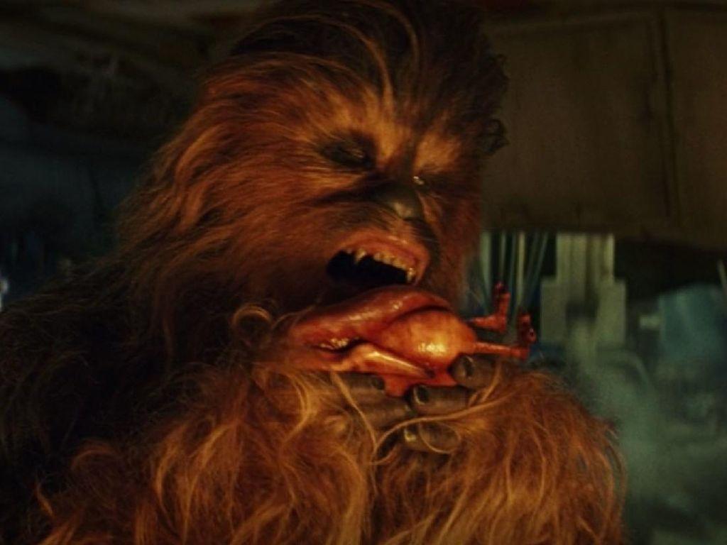 5 Makanan dan Minuman Enak di Film Star Wars yang Bikin Penasaran