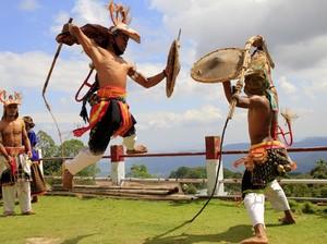 Tarian Daerah 34 Provinsi Asli Indonesia dan Maknanya