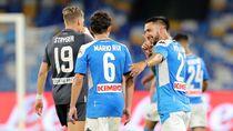 Kemenangan Dramatis Napoli di Penghujung Laga