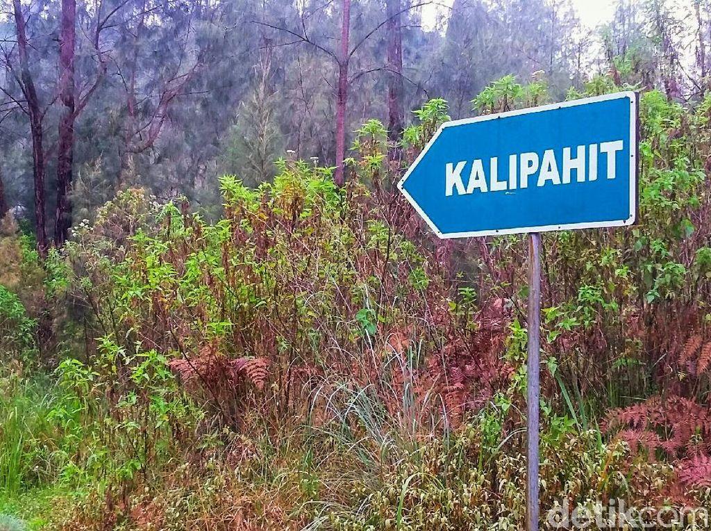Dugaan Pungli di Obyek Wisata Kalipahit Ijen, Ini Cerita Pengunjung