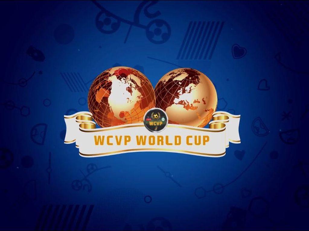 Indonesia Bakal Berlaga di Piala Dunia FIFA 20