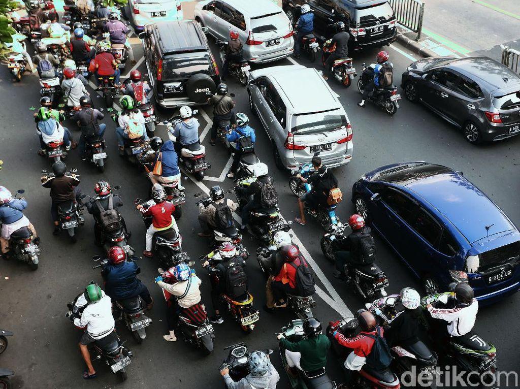 Sistem Transportasi Dinilai Masih Berpihak ke Pemilik Kendaraan